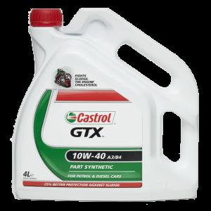 GTX 10x40
