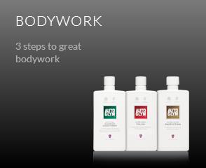 bodywork
