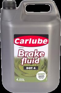 brake fluid