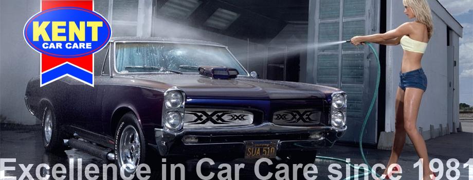 kent car care