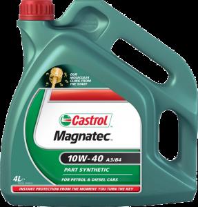 magnatec 10w40