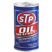 oil treatments